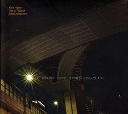 Haino, Keiji / Jim O'Rourke / Oren Ambarchi: Now While It's Still Warm Let Us Pour in All the Myster