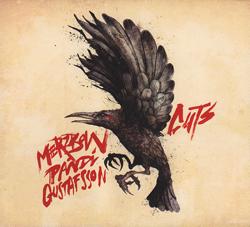 Merzbow / Mats Gustafsson / Balazs Pandi: Cuts