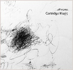 Cage, John (Cornford / Monteiro / Curgenven / Fages / Farmer / ...): Cartridge Music