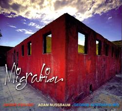 Pavlidis, Jiannis / Adam Nussbaum / George Kontrafouris: Migration (FMR)