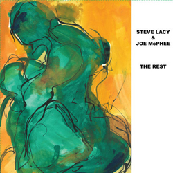 Lacy, Steve & Joe McPhee: The Rest [VINYL]