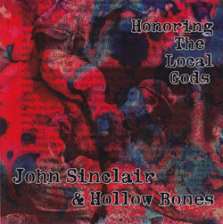 Sinclair, John & Hollow Bones: Honoring the Local Gods (Straw2Gold)