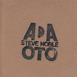 ADA Trio (Brotzmann / Lonberg-Holm / Nilssen-Love): with Steve Noble live at Cafe OTO (PNL)