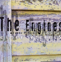 Engines, The with John Tchicai: Other Violets