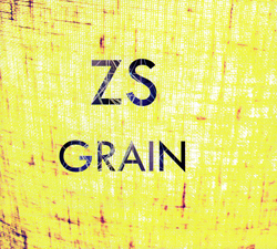 Zs: Grain (Northern Spy)