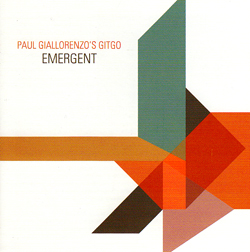 Giallorenzo, Paul Gitmo: Emergent (Leo Records)