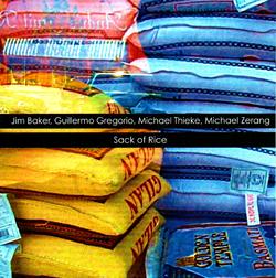 Thieke / Gregorio / Baker / Zerang: Sack of Rice (Peira)