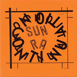 Sun Ra: Continuation [VINYL] (Saturn)