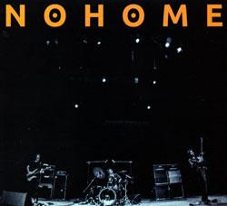NOHOME (Caspar Brtozmann): Nohome (Trost Records)