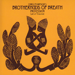 McGregor, Chris' Brotherhood Of Breath: Procession - Live at Toulouse <i>[Used Item]</i>