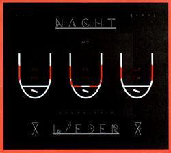 Thieke, Michael Unununium: Nachtlieder (Mikroton Recordings)