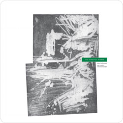 Akiyama, Tetuzi / Tom Carter / Christian Kiefer: The Darkened Mirror [VINYL] (Monotype)