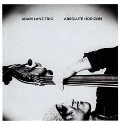 Lane, Adam / Darius Jones / Vijay Anderson: Absolute Horizon (NoBusiness)