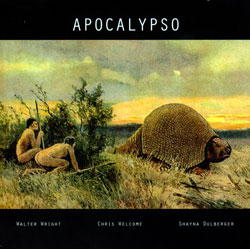 Wright, Walter / Chris Welcome / Shayna Dulberger: Apocalypso (Empty Room Music)