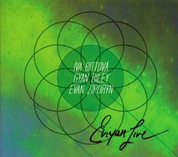 Bittova / Riley / Ziporyn: Eviyan Live (Les Disques Victo)