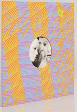 Pinkcourtesyphone: Foley Folly Folio [VINYL]