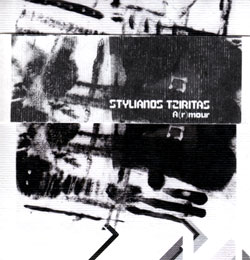 "Tziritas, Stylianos: A(r)mour [3"" CDr]"