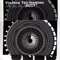 """Tsirikoglou, Yiannis: [Dust] [3"""" CDr]"""