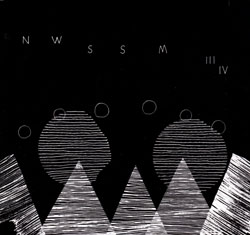 Wooley, Nate: Seven Storey Mountain III and IV [2 CDs]