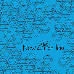 New Zion Trio (Jamie Saft / Brad Jones / Craig Santiago): Fight Against Babylon (Veal)