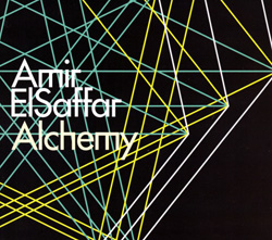 ElSaffar, Amir: Alchemy (Pi Recordings)