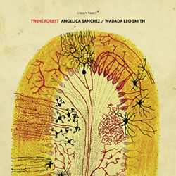 Sanchez, Angelica / Wadada Leo Smith: Twine Forest (Clean Feed)