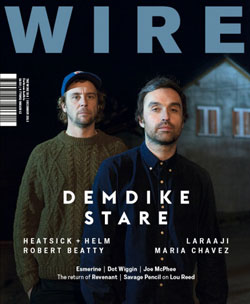 Wire, The: #358 December 2013 [MAGAZINE]