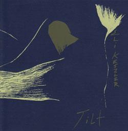 Keszler, Eli: Tilt (R.E.L. Records)