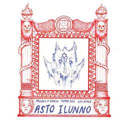 Garcia, Miguel / Tomas Gris / Lee Noyes: Asto Ilunno (Idealstate Recordings)