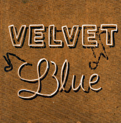 Bankhead, Harrison Quartet: Velvet Blue (Engine)