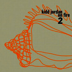 Jordan, Kidd: On Fire Volume 2 (Engine)