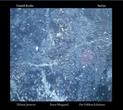 Rorke, Daniel: San'an (Saturn Musikk)