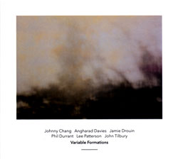 Chang / Davies / Drouin / Durrant / Patterson / Tilbury: Variable Formations (Another Timbre)