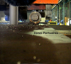 La Casa, Eric / Cedric Peyronnet: Zones Portuaires [2 CDs] (Herbal International)