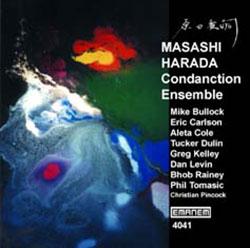 Harada, Masashi: Condanction Ensemble (1999) (Emanem)