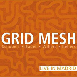 Grid Mesh: Live In Madrid (Leo)