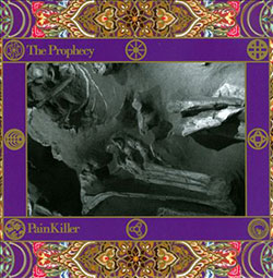 Painkiller: Prophecy live In Europe