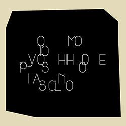 Yoshihide, Otomo: Piano Solo [VINYL]