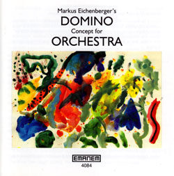 Eichenberger's Domino, Markus: Concept for Orchestra