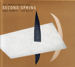 Rempis / Daisy Duo, The: Second Spring (Aerophonic)