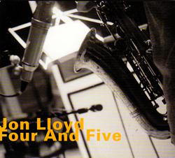 Lloyd, Jon: Four & Five (Hatology)