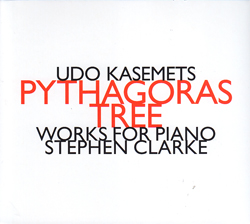 Kasemets, Udo: Pythagoras Tree <i>[Used Item]</i>