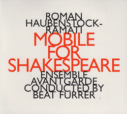 Haubenstock-Ramati, Roman: Mobile For Shakespeare (Hat [now] ART)