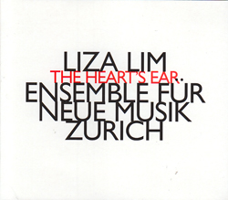 Lim, Liza: The Heart's Ear (Hat [now] ART)