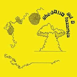 GOL / Ghedalia Tazartes: Alpes [VINYL]