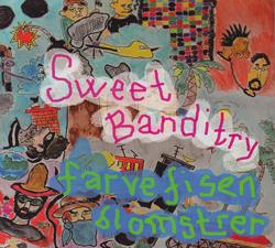 Sweet Banditry (Jensen / Seabrook / Blancarte / Shea): Farvefisen Blomstrer