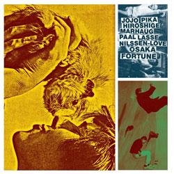 Hiroshige, JoJo / PIKA / Lasse Marhaug / Paal Nilssen-Love: Osaka Fortune [VINYL]