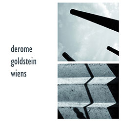Derome, Jean / Malcolm Goldstein / Rainer Wiens: 6 Improvisations (Ambiances Magnetiques)