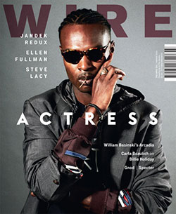 Wire, The: #361 March 2014 [MAGAZINE]
