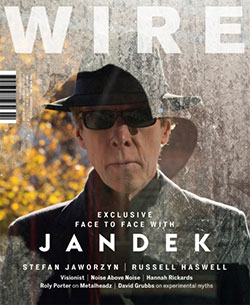 Wire, The: #360 February 2014 [MAGAZINE]
